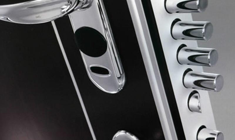 Instalação de portas blindadas Dierre