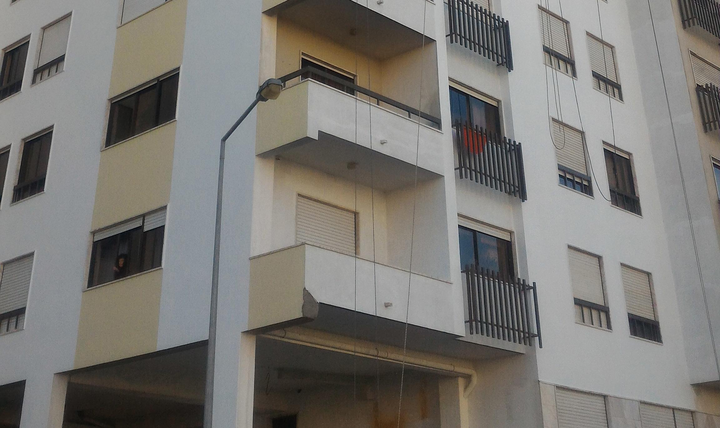 Reabilitação de fachadas de prédios Odivelas