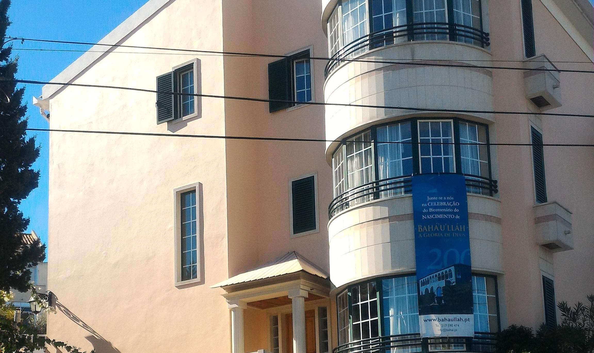 Reabilitação de fachadas de edifícios Odivelas