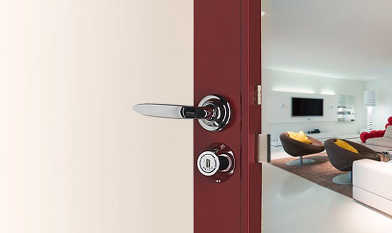 Instalação de fechaduras Fichet