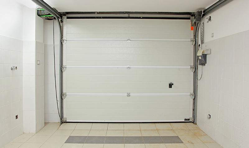 Portões de garagem Montijo