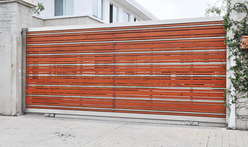 Assistência a portões de garagem Porto