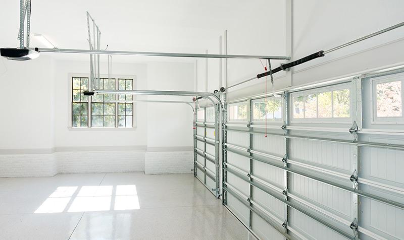 Instalação de portões de garagem Montijo