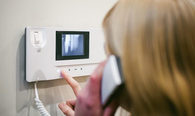 Reparação de telefones de prédio Lisboa