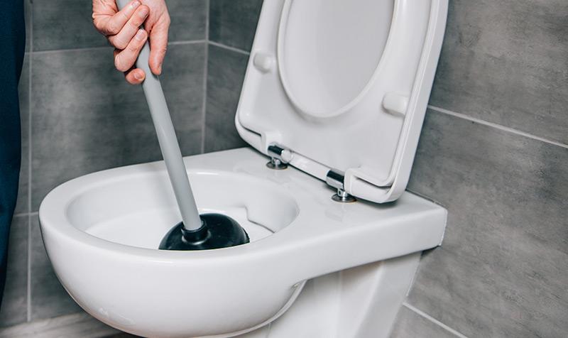 Piquete 24 horas para desentupimento de sanitas Tavira